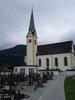 Kundl Parish Church Tyrol Austria
