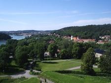 Kunglv From Bohus Fstning