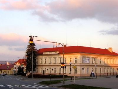Kunovice Square