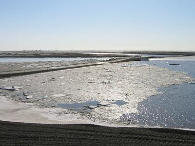 Kuparuk River