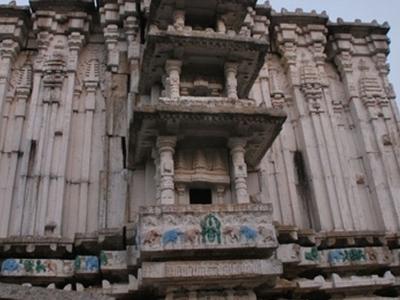 Kusumanchi Temples