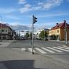 Kuusamo Town Centre - Finland