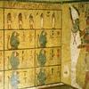 KV62 Burial Chamber