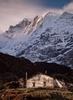 Kyanjin Gompa - Nepal Himalayas
