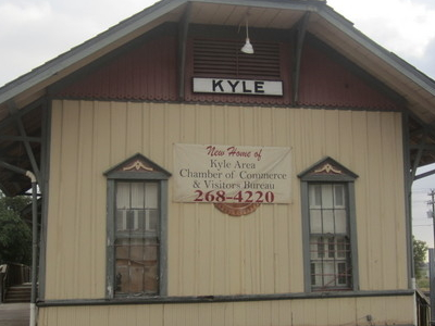 Kyle   Depot