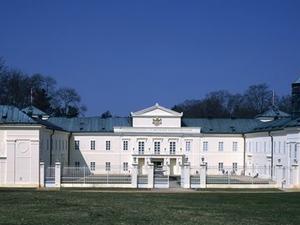 Castillo de Kynzvart