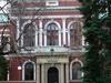 The Municipality Hall