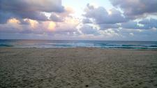 A Beach On The North Coast