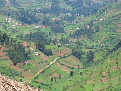 Kabale Landscape