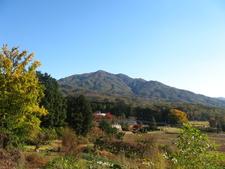 Mount Kaba