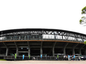 Kagawa Prefectura Baseball Complex