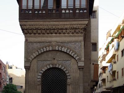 Sabil Kuttab Of Katkhuda