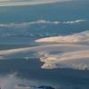 Kamchiya Glacier From Lyaskovets Peak