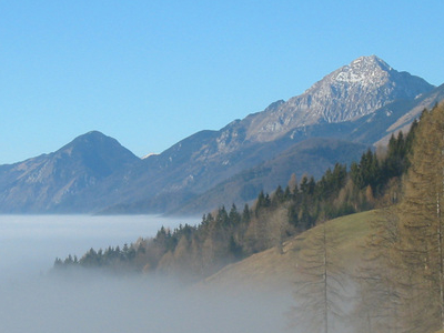 Kamniske  Alpe