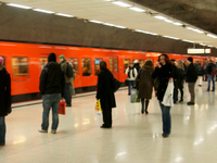 Kamppi Metro Station