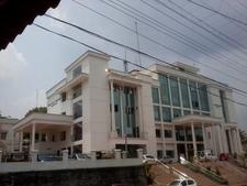 Kanjirappally Mini Civil Station