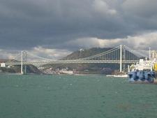 Kanmonkyo Bridge