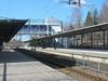 Kannelmaki Railway Station