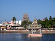 Kapaleeshwarar Temple Mylapore