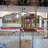 Interior Of Gurdwara