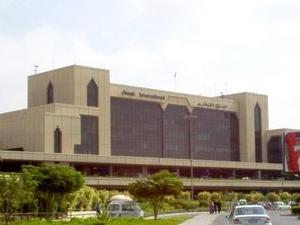 Aeropuerto Internacional Jinnah