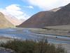 The Karakash River