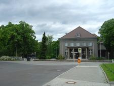 German-Russian Museum