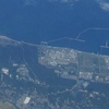 Aerial View Of The Breakwaters