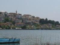 Lago Orestiada