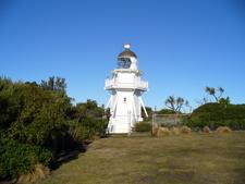Katiki Lighthouse Side