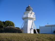 Katiki Lighthouse Front