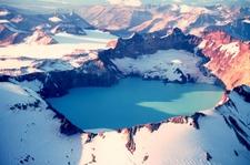 Katmai Crater