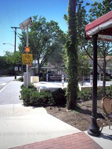 Katy Trail Knox Street