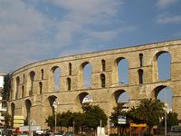Kavala Acueductos