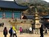 Haeinsa Temple At The Foot Of Gayasan