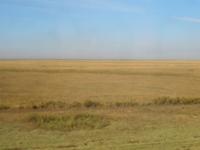 Saryarka Steppe and Lakes