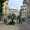 Centre Of Modern Kazanlak Off Seuthopolis Square