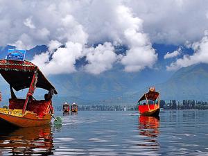 Kashmir Paradise on Earth
