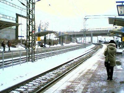 Kapyla Railway Station