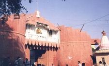Kedgaon Gate