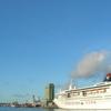 Keelung Harbor East