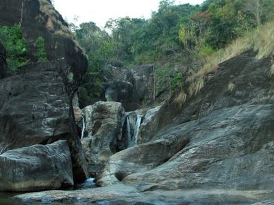 Keeriparai     Vattaparai Falls