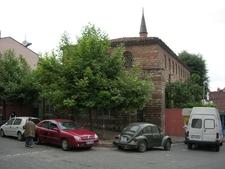 The Kefeli Mosque