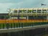 Kembangan MRT Station Singapore