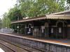 Kensington Station Melbourne