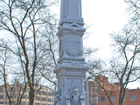 Kent County Civil War Monument
