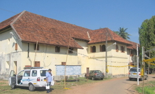 Kerala Dutch Palace