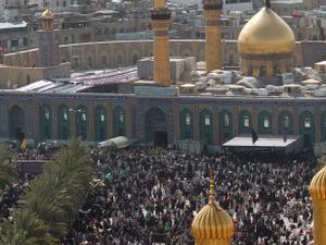 Santuario de Imam Husein