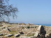 Necropolis of Kerkouane
