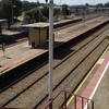 Keswick Railway Station Adelaide